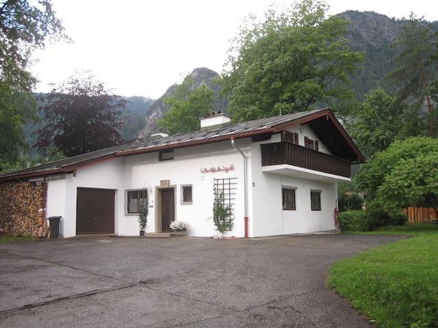 Haus Wolfshügel - Schönau