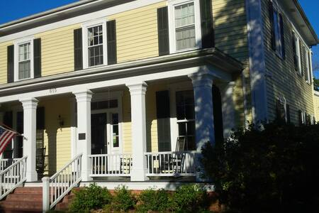 Ashford Inn Bed and Breakfast - Clinton - Bed & Breakfast