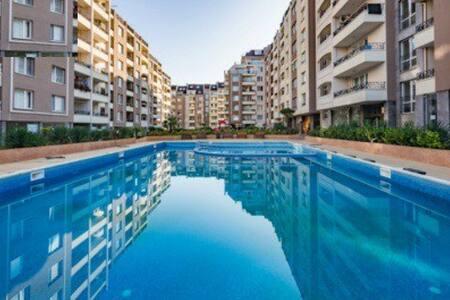 Аренда квартиры в Болгарии, Бургас,VIP к-с Перла. - Burgas
