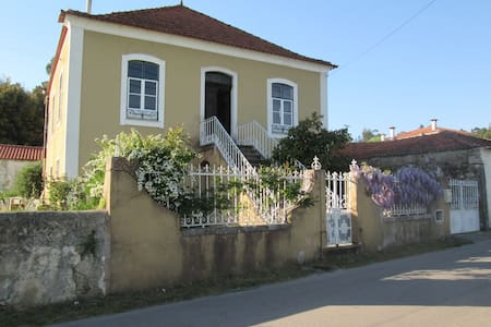 Portuguese Country House