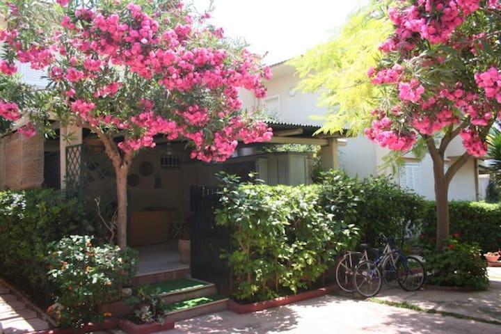 Villa Ottavia. Cozy apartment! - Marina di Ragusa - Apartamento