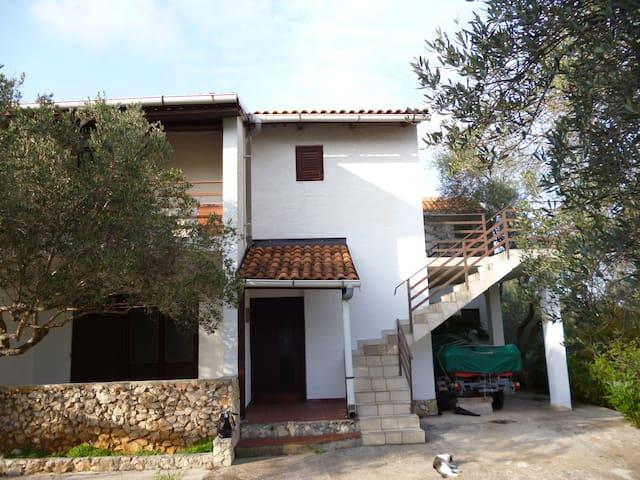App Dragan - Zadar/Pašman/Ždrelac - Ždrelac - Apartament
