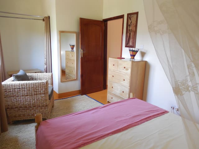 One Bedroom Apartment - Kampala - Apartment