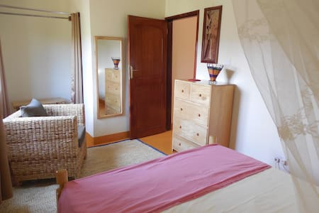 One Bedroom Apartment - Kampala - Byt