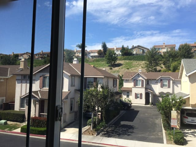 Beautiful and very quite place - Aliso Viejo - House