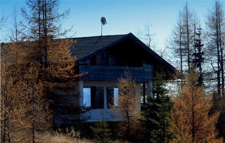Gerlitzen Ski und Ferienhaus - Deutschberg - House