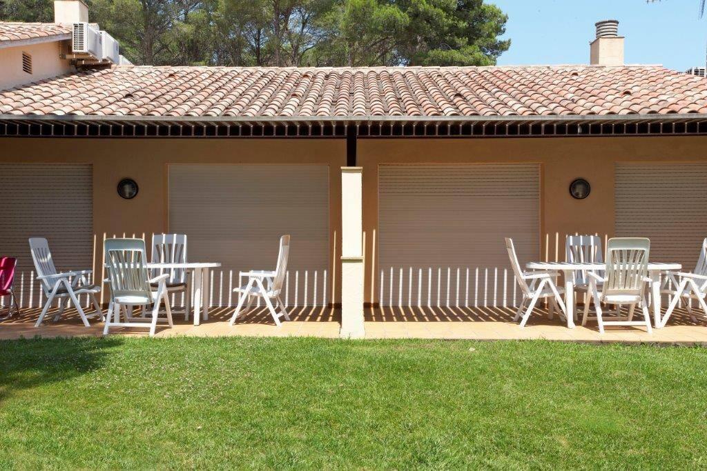 Terrassa / terraza / terrace / terrasse