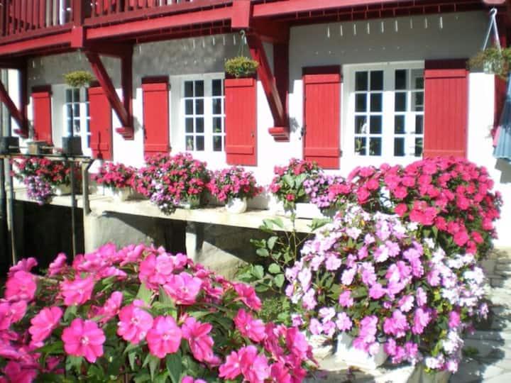 Les Chambres d'Hôte du Moulin Tares de Bas (47430)