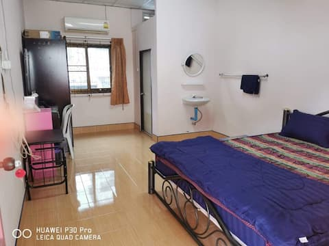 Located in city centre of Betong
