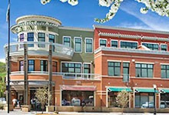 Luxury Condo in Downtown Steamboat - Steamboat Springs
