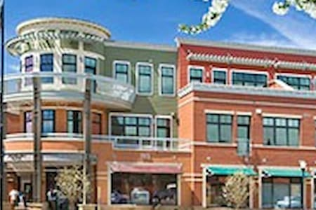 Luxury Condo in Downtown Steamboat - Steamboat Springs - Wohnung