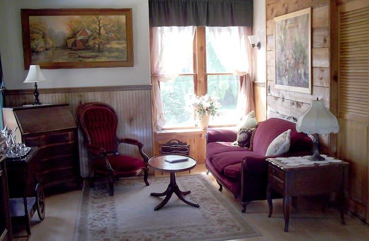 Historic Williams Manor