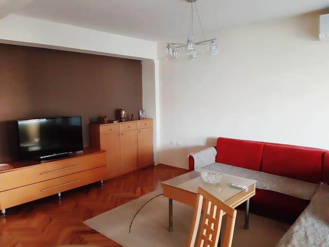 Apartmant Bojana