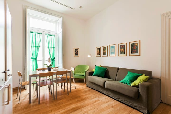 Corso Italia Suites - 2 bedrooms apart