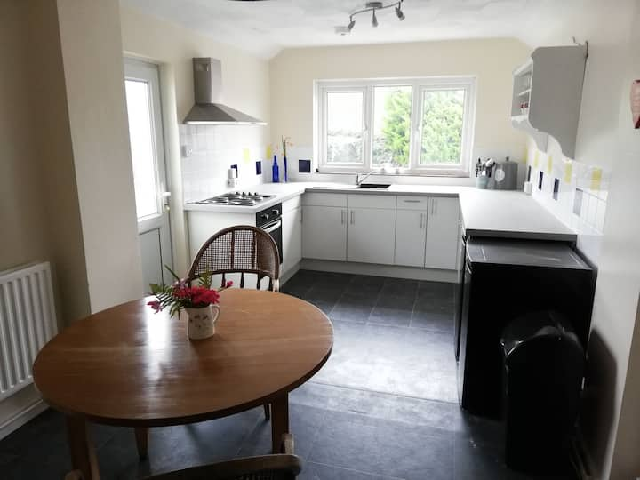 APARTMENT, First floor, Central Carmarthen