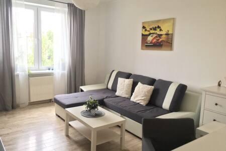 Уютная студия недалеко от центра - Калининград