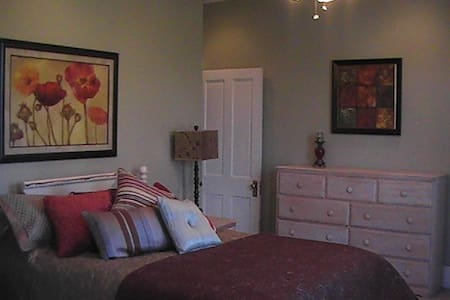 Forrest Place Suites #1 Corporate Accommodations