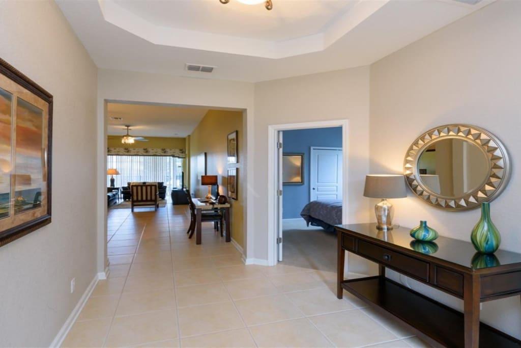 Sweet Home Vacation Disney Rentals Vacation Homes Florida Orlando Windsor Hills Resort