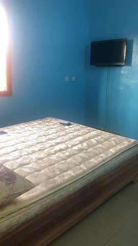 Logement de luxe à prix bas à Koudougou