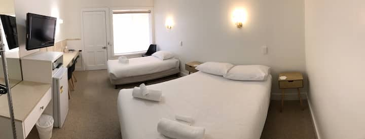 Billabong Wangaratta Central Room 3