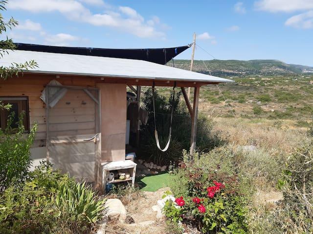 Cabin in Klil