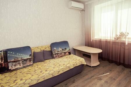 Смарт квартира на Гагарина 76,Днепр