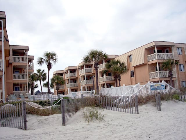The Beach House at Garden City