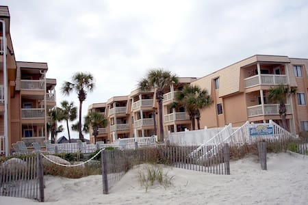 The Beach House at Garden City - Unit 204