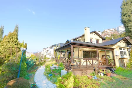 NEW! Your home from home on the hillsides of Kobe. - Higashinada-ku, Kōbe-shi - 一軒家