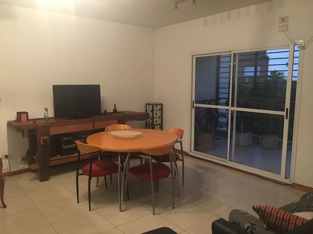 nice and comfortable apartment - Buenos Aires - Wohnung