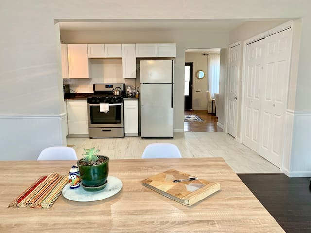 Tulsa- A Madison Home-by the Gathering Place