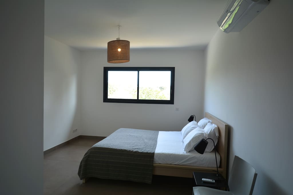 Chambre 3 (master bedroom)