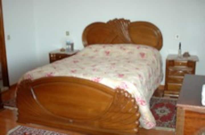 Double Occupancy Suite w/Extra single bed
