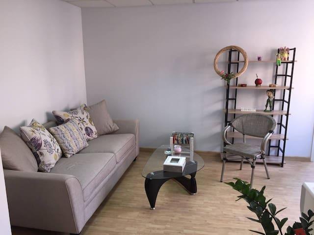 Studio Zen Achrafieh