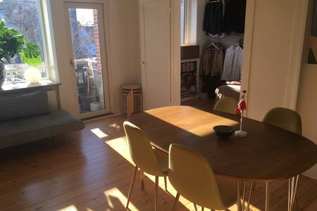 Cosy 2room apartment! - København