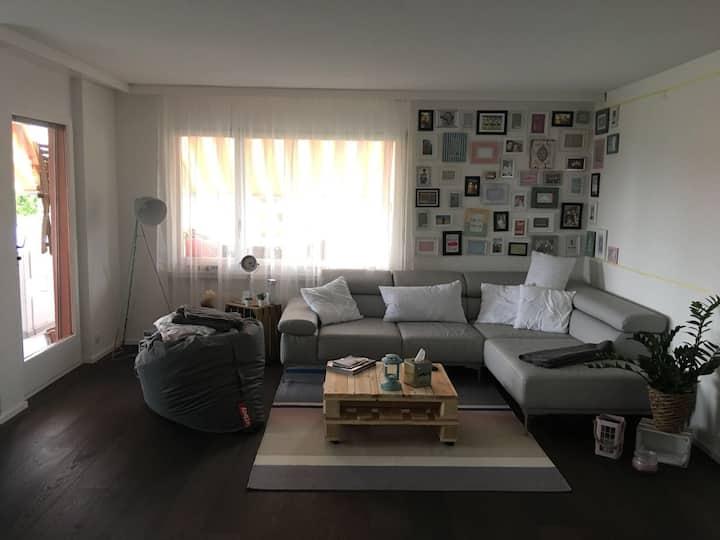 Tolles Zimmer in der Nähe von Bern