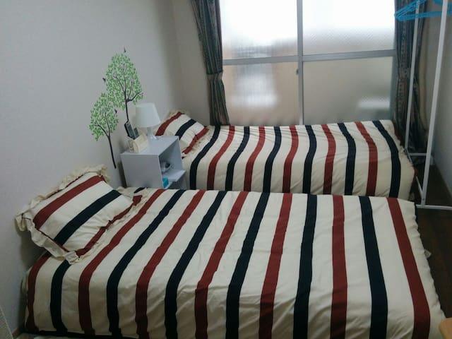 Ikebukuro Simple Room New Open SALE - Toshima-ku - Leilighet