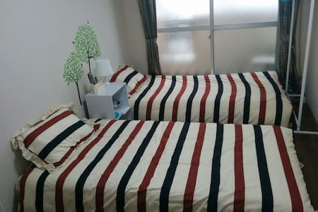 Ikebukuro Simple Room New Open SALE - Toshima-ku - Apartemen
