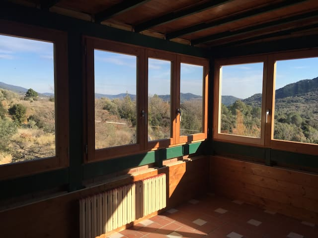 Ecological Rural House to Nourish Your Body & Soul - Alforja - Bed & Breakfast