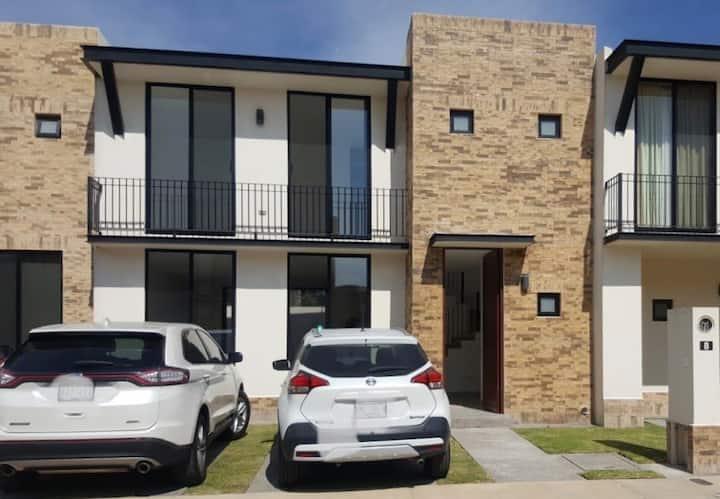 Espectacular ubicación de Casa en Querétaro
