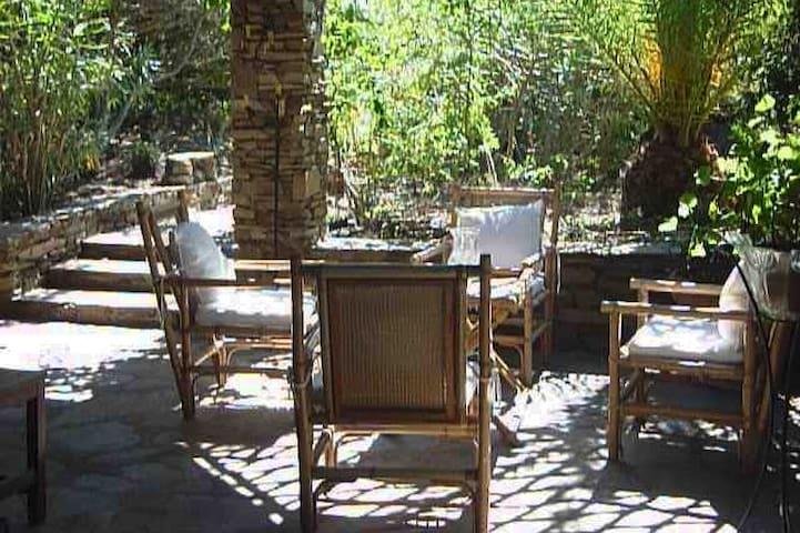 Villa Maestrale a 700 metri dalla Pelosa