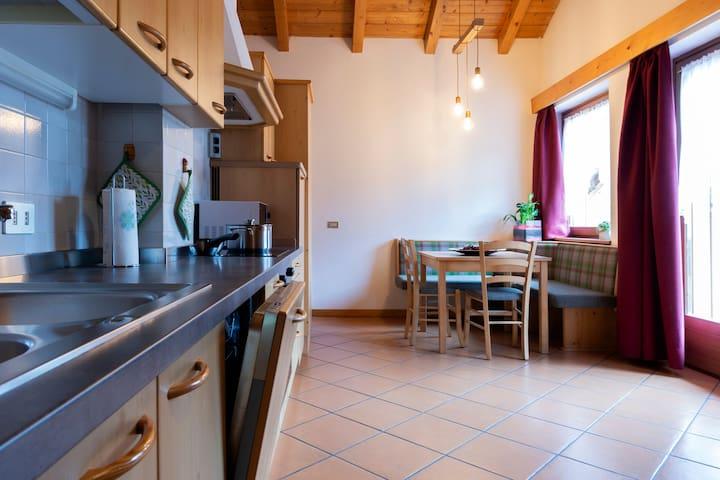 Appartamento Al Truciolo CIPAT 022005-AT-052992