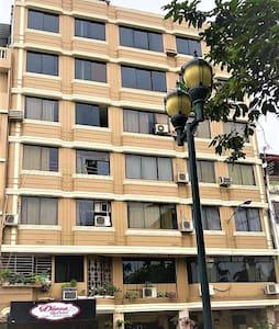 HOTEL CACHARI EXCLUSIVO EN BABAHOYO