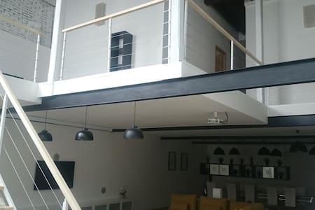 LOFT Centre Ville de Limoges - Limoges - Loft