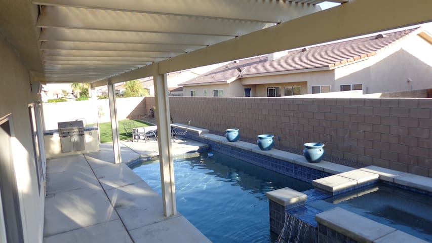 COACHELLA FEST RENTAL WITH POOL!!! - Thermal - Dom