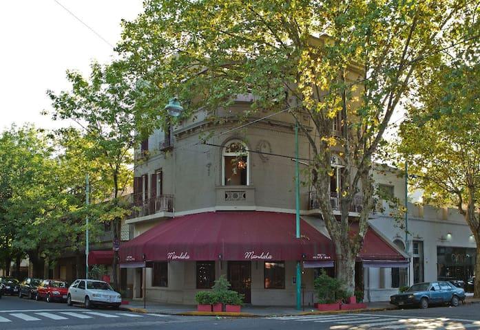 Palermo gorgeous boutique3 - Buenos Aires - Loft