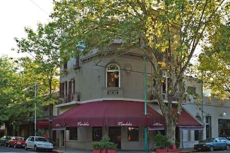 Palermo boutique suite3 - Buenos Aires - Loft