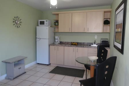 Apt. clean-cozy FIU 2.6 ml - Miami
