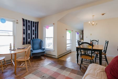 A Pleasant Stay on Pleasant Place 2 - Cambridge - House