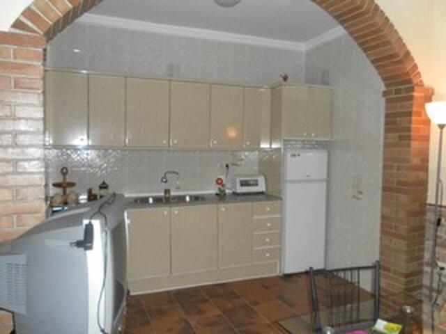 Bonita casa en Alcala - Alcalá de los Gazules - Huis